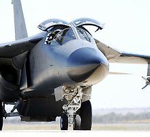 F-111 by Eddie  Wassenaar
