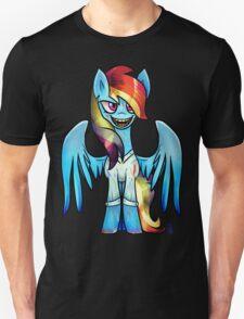 Rainbow Factory Returns T-Shirt