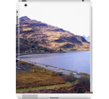 Skye to Loch Ness iPad Case/Skin