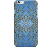 Nature of the Tree iPhone Case/Skin