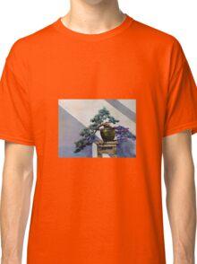 Bonsai Shadows Classic T-Shirt