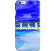 Bridge Over Troubled Water- Art + products Design  iPhone Case/Skin