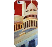 Monumental Abstraction iPhone Case/Skin