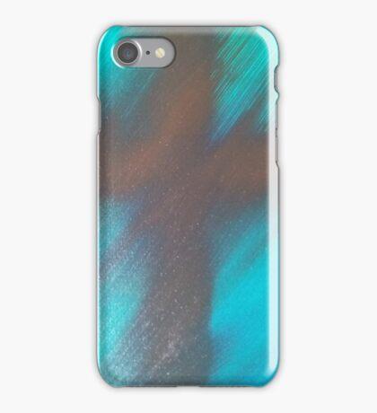 blury faith iPhone Case/Skin