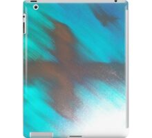 blury faith iPad Case/Skin