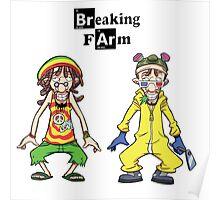 Breaking Farm evolution Poster