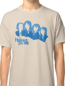 The Houkago Tea Time Classic T-Shirt