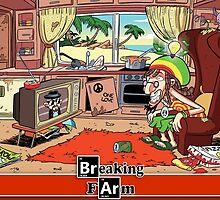 Breaking Farm mobile home by IvanovichGames