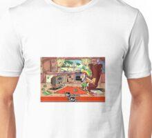 Breaking Farm mobile home Unisex T-Shirt