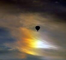 Somewhere Over The Rainbow by © Loree McComb