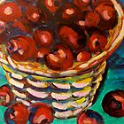 basket of cheer by moguesy
