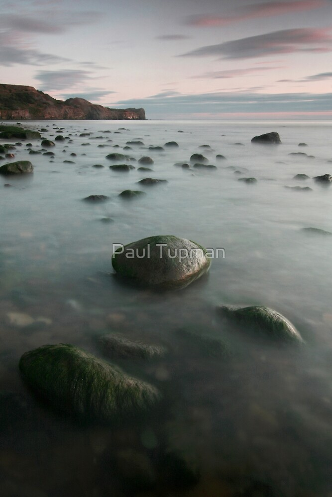 The End by Paul Tupman