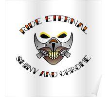 Mad Max: Fury Road - Immortan Joe Poster