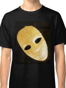 """Church of Dim Mask"" by Richard F. Yates Classic T-Shirt"