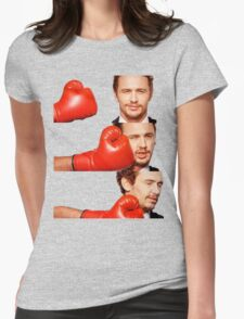 James Franco gets the humor knocked out of him T-Shirt