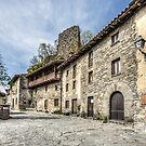 Rupit (Catalonia) by Marc Garrido Clotet