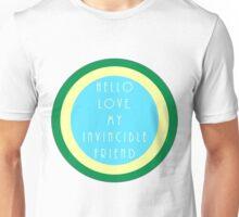 Hello Love Unisex T-Shirt