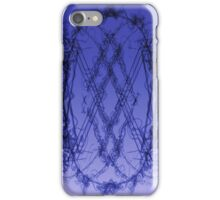 """Heavenly Gates""  by Jenny Meehan  iPhone Case/Skin"