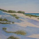 Southern Dunes #20 by Diko