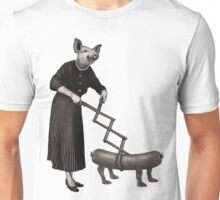 Anthropomorphic N°17 Unisex T-Shirt