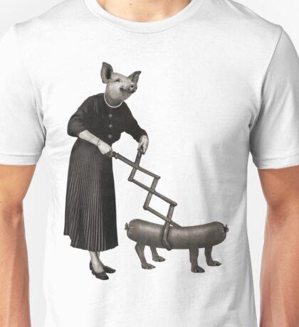 Anthropomorphic N°17 Unisex T-Shirt