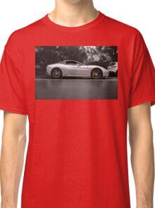 2011 Ferrari California Classic T-Shirt
