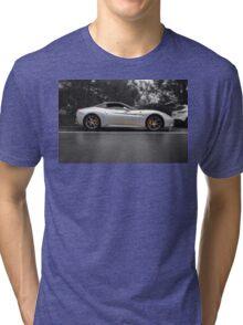 2011 Ferrari California Tri-blend T-Shirt