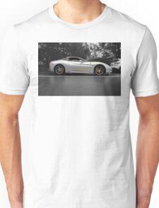 2011 Ferrari California Unisex T-Shirt