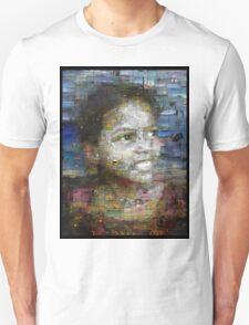 India Border T-Shirt