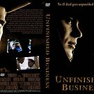 Unfinished Business Cover Art by Shevaun  Shh!