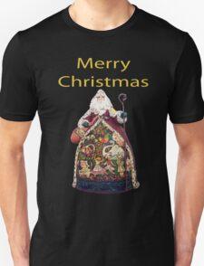 12 Days of Christmas Tee T-Shirt