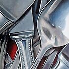 Cutlery IV by Klaus Boekhoff