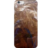 The Old Crone iPhone Case/Skin