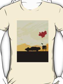 Fury Road - silhouette T-Shirt