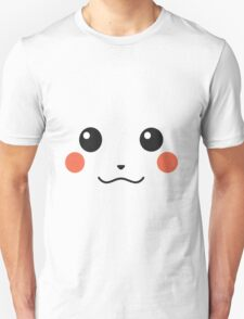 Pikachu Face! T-Shirt