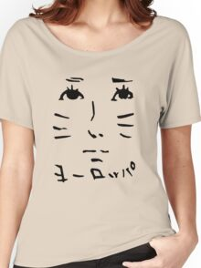K-On! The Movie Women's Relaxed Fit T-Shirt