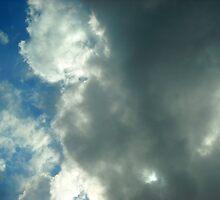 Storms Coming by debbiedoda