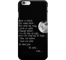 Pippin's Song iPhone Case/Skin