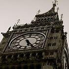 Big Ben by Whitney Edwards