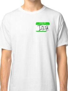 Kiss me, I'm Irish Classic T-Shirt