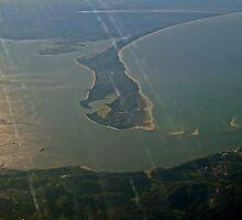 TROIA  Peninsula   Setubal       Portugal by BaZZuKa