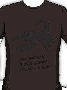 Listen to Pupok T-Shirt