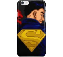 Superboy iPhone Case/Skin