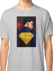 Superboy Classic T-Shirt