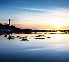 Turnberry Lighthouse by NeilBarr