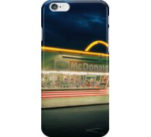 Old Mcdonald iPhone Case/Skin