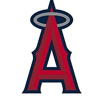 los angeles angels by paca8