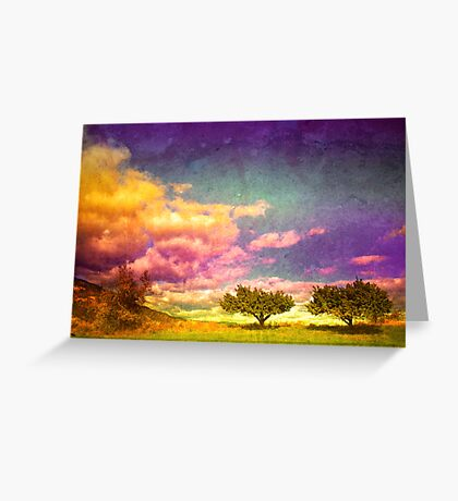 The KVR Collection Greeting Card
