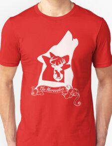 The Marauders (White) T-Shirt