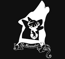 The Marauders (White) Unisex T-Shirt